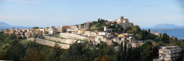 Il Castello di Roccavaldina
