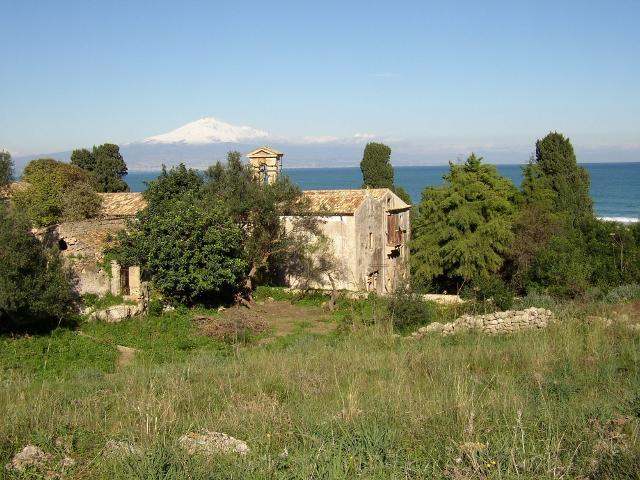 Santuario della Madonna di Adonai - Brucoli (SR)