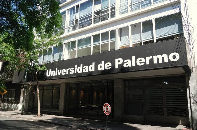 L'Università di Palermo... a Buenos Aires