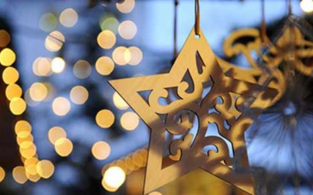 Sagra della Cuccìa e Mercatino di Natale