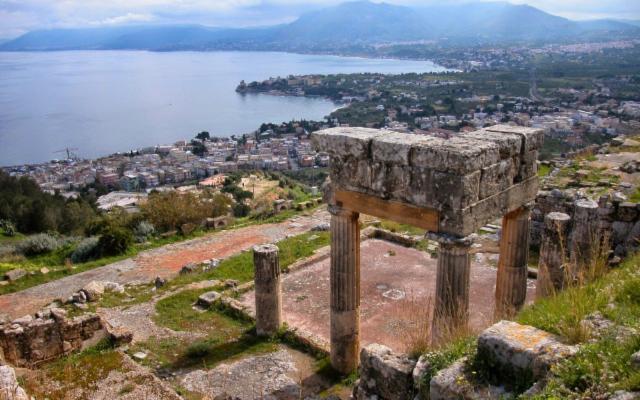 Via libera a 15 parchi archeologici siciliani