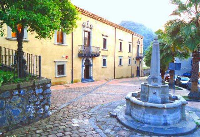 Palazzo Cagnone
