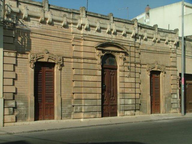 Casa Lauretta