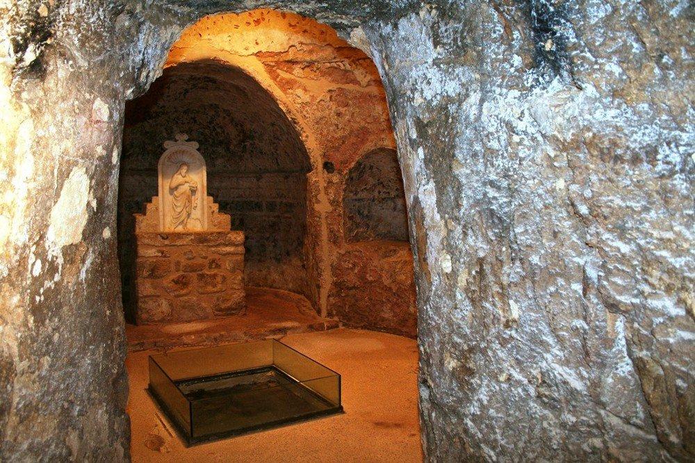 Chiesa di San Giovanni e Grotta della Sibilla Lilybetana