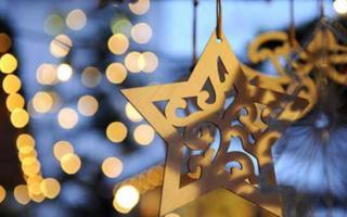 Si accende la magia delle Feste alla Fiera di Natale di Piazzale Giotto