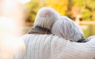 L'amore a 80 anni
