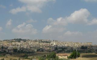 Una visita ad Aragona
