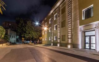 Taglio del nastro per la Residenza Camplus College