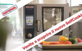 ''Self Coocking Center'': impara, riconosce, pensa e comunica con te!