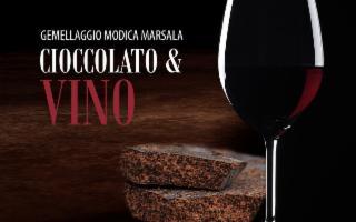 Modica e Marsala gemellate in nome del cioccolato e del vino