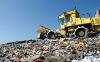 Rifiuti in Sicilia: ''una gestione scellerata''
