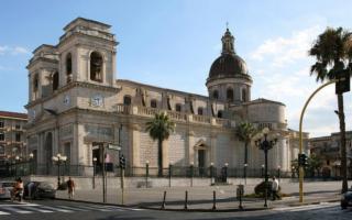 Catania - Giornate Fai di Primavera