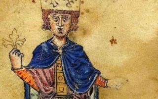 ''Sulle orme di Federico II. Un viaggio culturale attraverso la Sicilia''