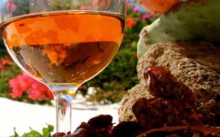 Pantelleria presenta Passitaly 2016 al Sanlorenzo Mercato