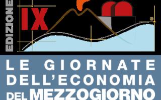 Sono cominciate Le Giornate dell'Economia del Mezzogiorno, IX edizione