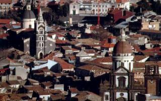 Randazzo, la Città nera