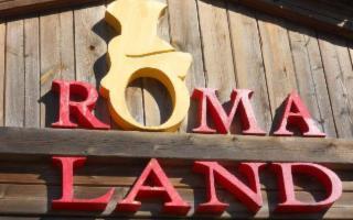 A Romaland ritorna il grande Impero Romano