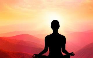 1° International Yoga Day in Sicilia