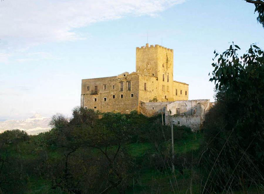 Torre del Salto d'Angiò