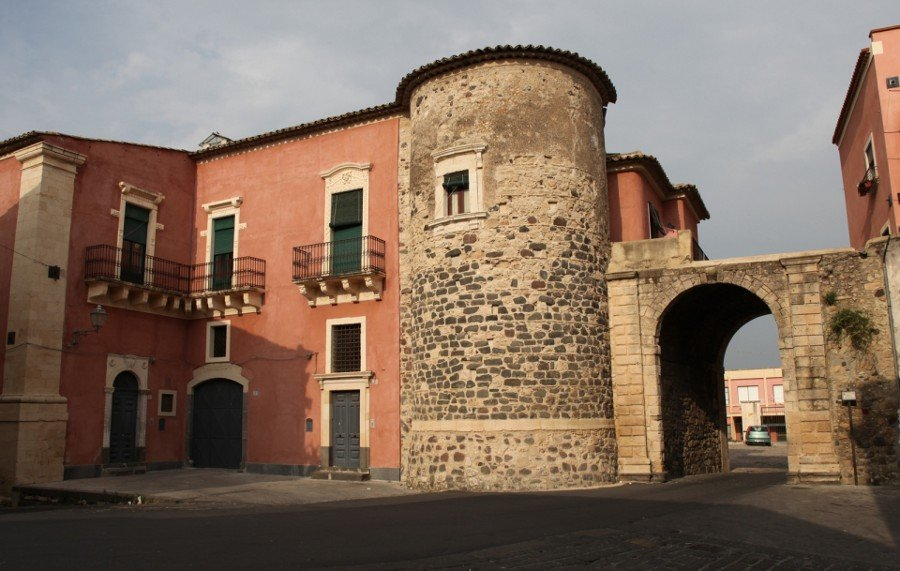 Castello Barresi-Branciforte