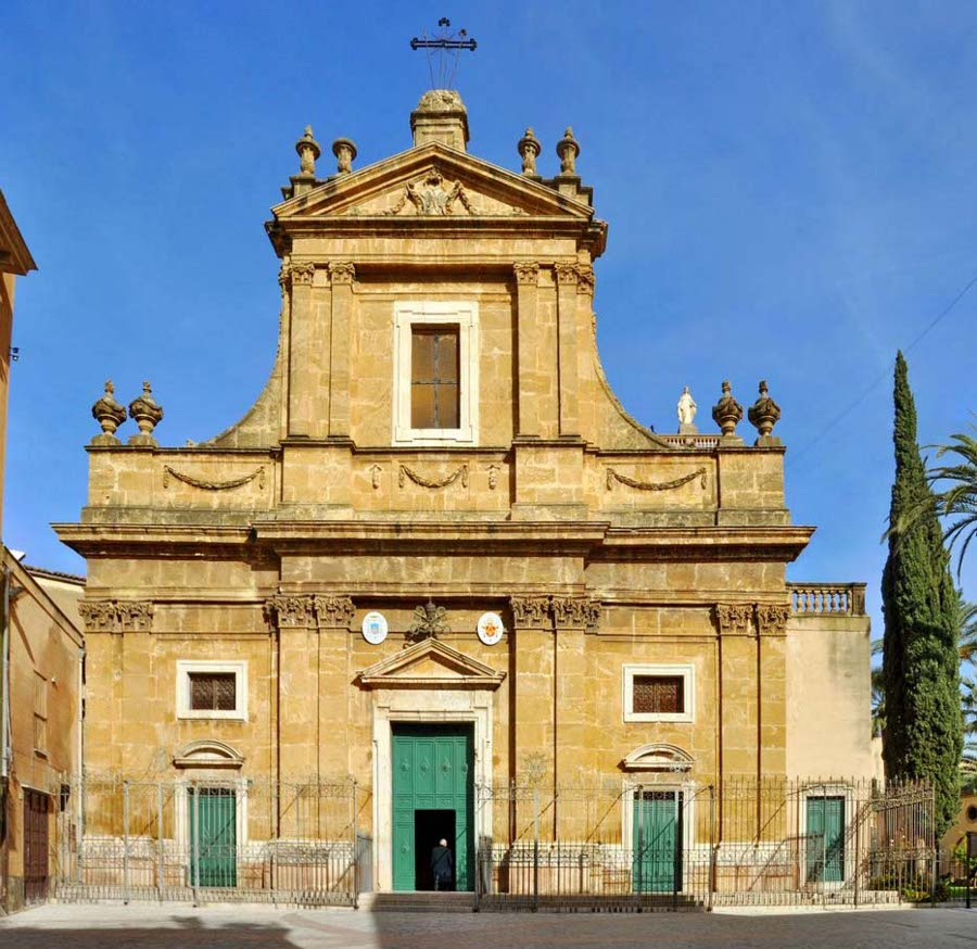 Basilica di Maria Santissima Assunta