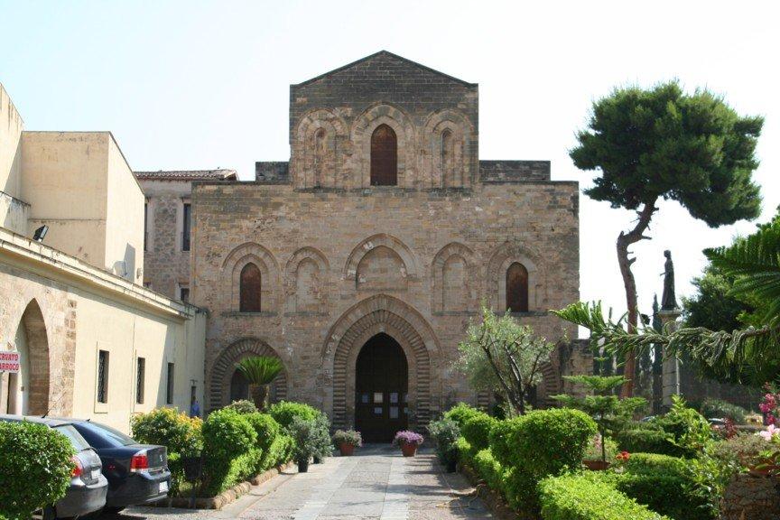 Oratorio del S.S. Crocifisso alla Magione