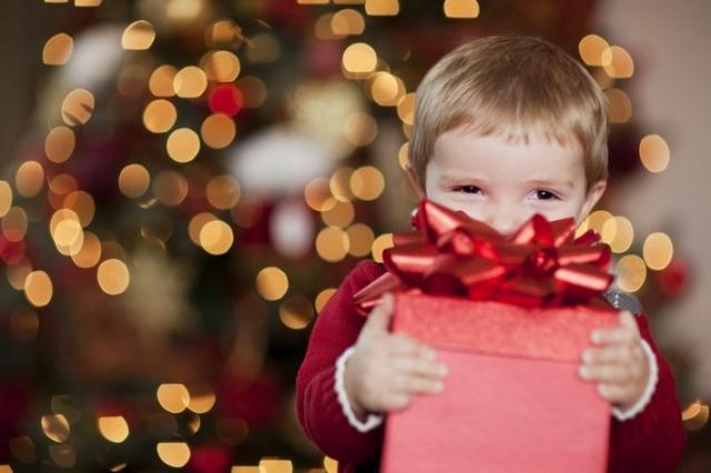 I doni a Natale non riparano agli errori