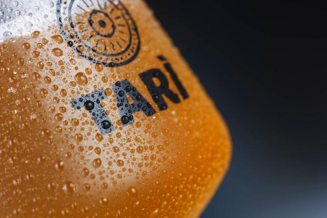 Birra Tarì è Best Italian Beer