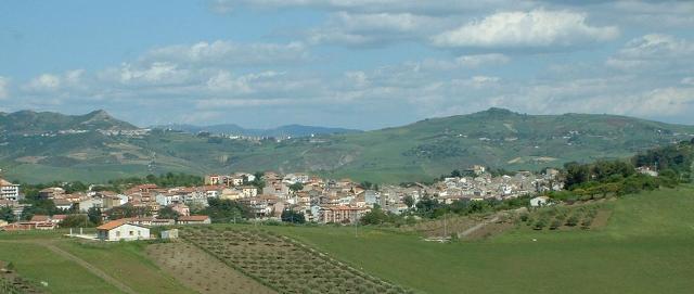Quella villa romana nel sottosuolo di Castellana Sicula