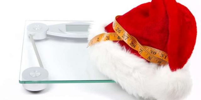 Il ''peso'' delle feste
