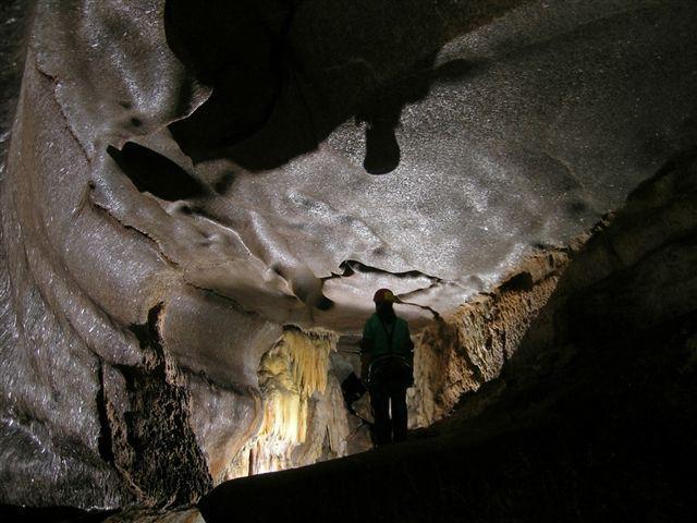 La Grotta di Santa Ninfa