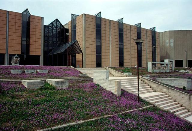 Il 9 dicembre varo del Nuovo Museo Regionale di Messina
