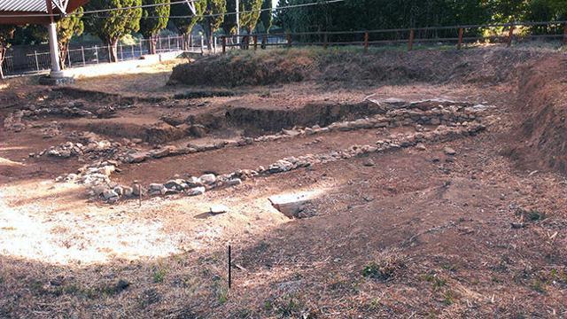 Il sito protostorico di Milazzo