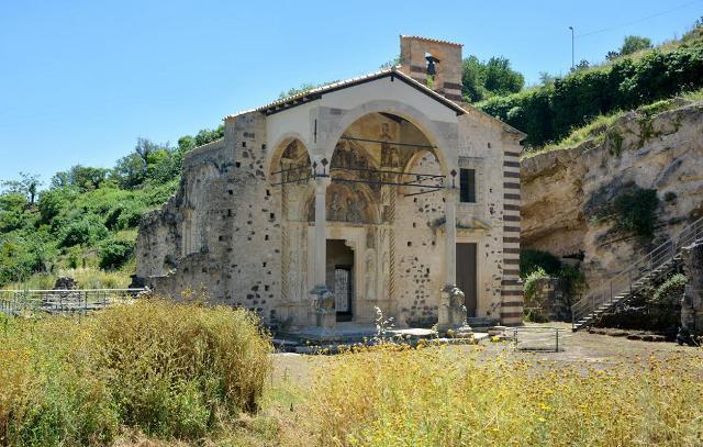 Chiesa di Santa Maria La Vetere - Militello in Val di Catania