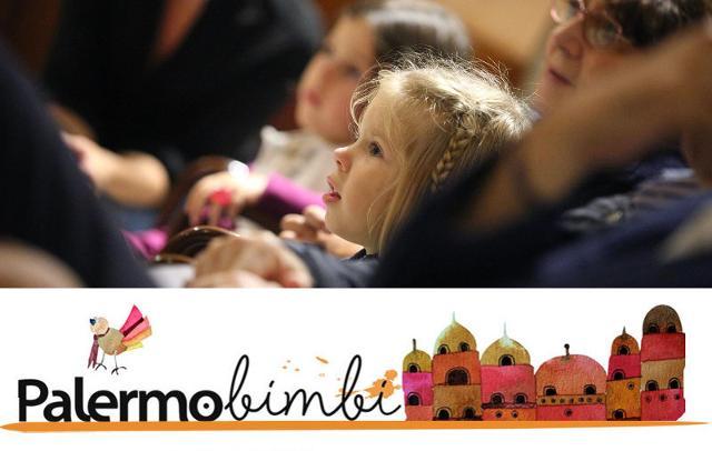 Palermo a misura di bimbi