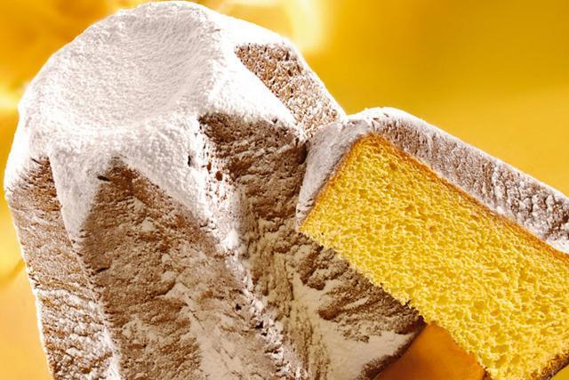 """Secondo alcuni il Pandoro deriverebbe dall'umile """"nadalin"""", una torta della tradizione veronese a forma di stella guarnita con pinoli, zucchero e liquore d'anice..."""