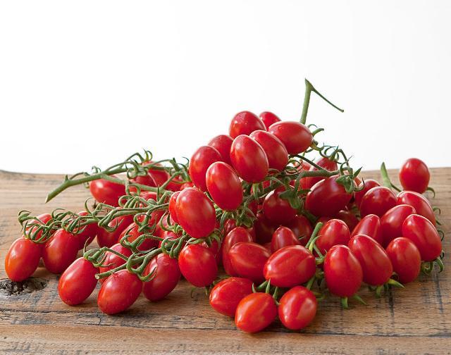 Anche il pomodoro ''Datterino'' diventa Igp