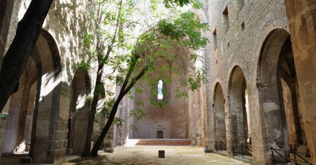 Lo Spasimo di Palermo
