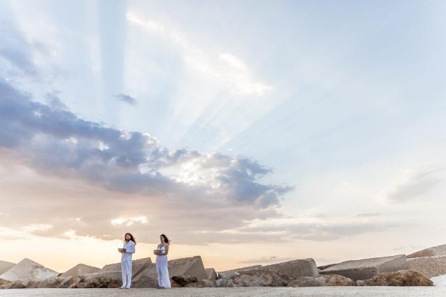 Ristorante La Credenza Marino : Convento del santissimo rosario marino
