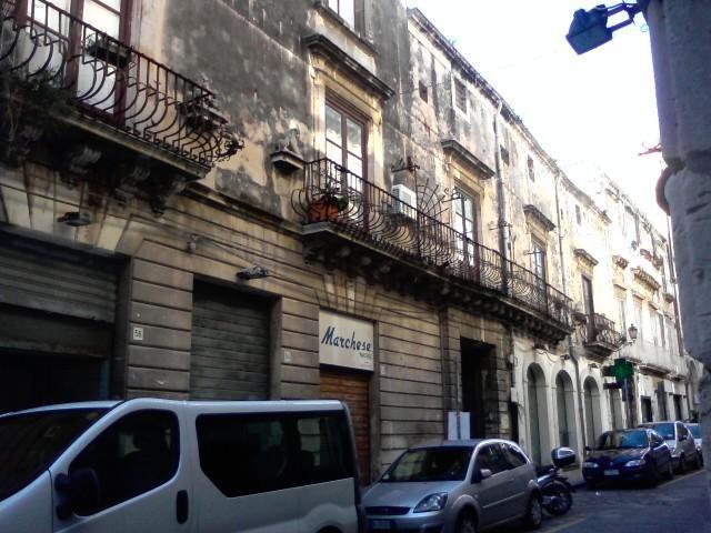 Palazzo Zappata-Gargallo - Siracusa