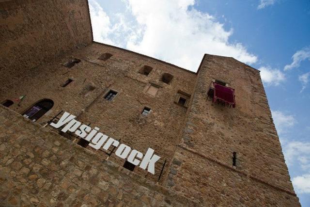 Ypsigrock e il Castello dei Ventimiglia | Foto ® Pietro Sapienza
