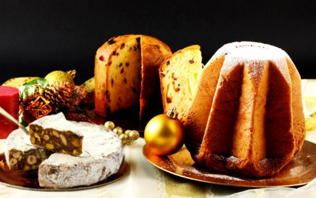 Piccola storia dei sapori di Natale