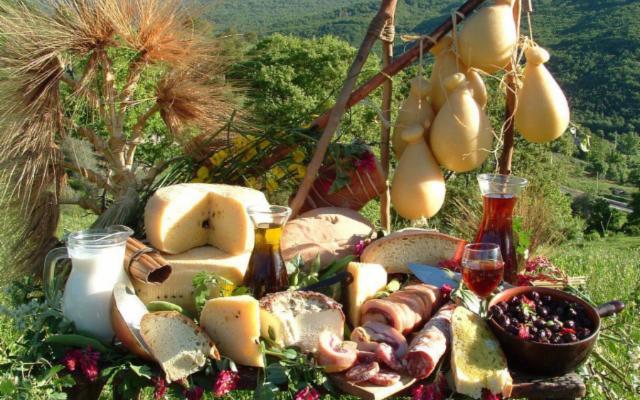 È nata Dos Sicilia, la rete delle eccellenze gastronomiche dell'Isola