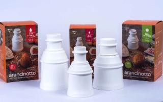 ''Arancinotto'', un prodotto orgogliosamente e rigorosamente Made in Sicily