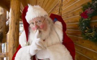 Babbo Natale? Una bugia pericolosa!