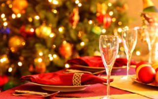 Un Cenone di Capodanno Made in Sicily... anche per pochi intimi