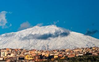 Terre della Biosfera: tutto pronto per le Valli Fluviali dell'Etna