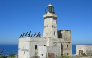 Una nuova luce per i fari siciliani