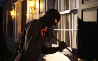 A Palermo furti in casa in continuo aumento
