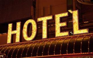 Ecco chi si è aggiudicato tre storici hotel di Palermo…